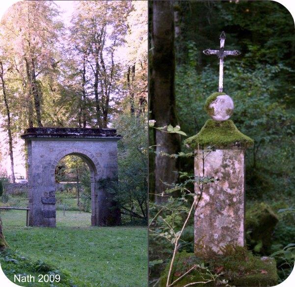 Cirque de la consolation : une magnifique randonnée dans le Doubs 5