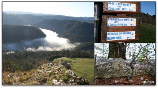 Sur les pas des bricotiers à la frontière franco-suisse 10