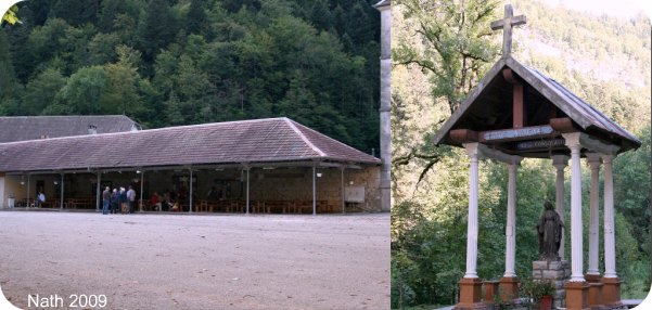 Cirque de la consolation : une magnifique randonnée dans le Doubs 12