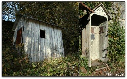 Sur les pas des bricotiers à la frontière franco-suisse 2