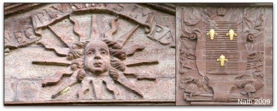 Le Lion de Belfort ; le rugissement de Bartoldi entre Vosges et Jura 4