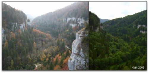 Sur les pas des bricotiers à la frontière franco-suisse 1