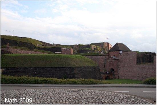 Le Lion de Belfort ; le rugissement de Bartoldi entre Vosges et Jura 3