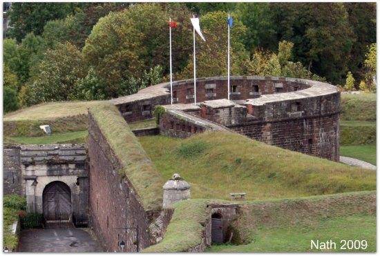 Le Lion de Belfort ; le rugissement de Bartoldi entre Vosges et Jura 5